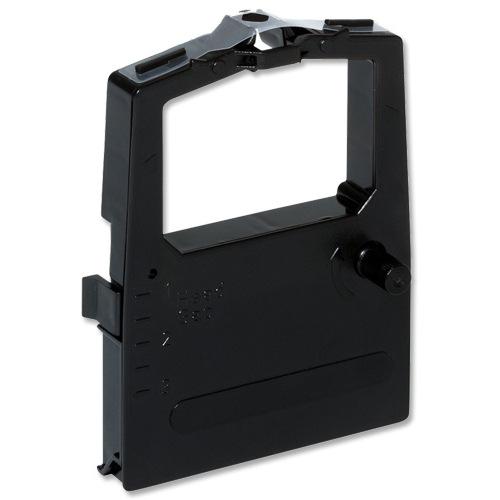 Černá nylonová páska Armor kompatibilní s Oki ML-172/ML-390 (ML172, ML390) - Alternativní