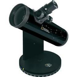Hvězdářský dalekohled National Geographic Dobson 76/350 mm