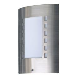 Venkovní nástěnné svítidlo RANEX RA-OUTDOOR5 s čidlem den/noc, 60 W