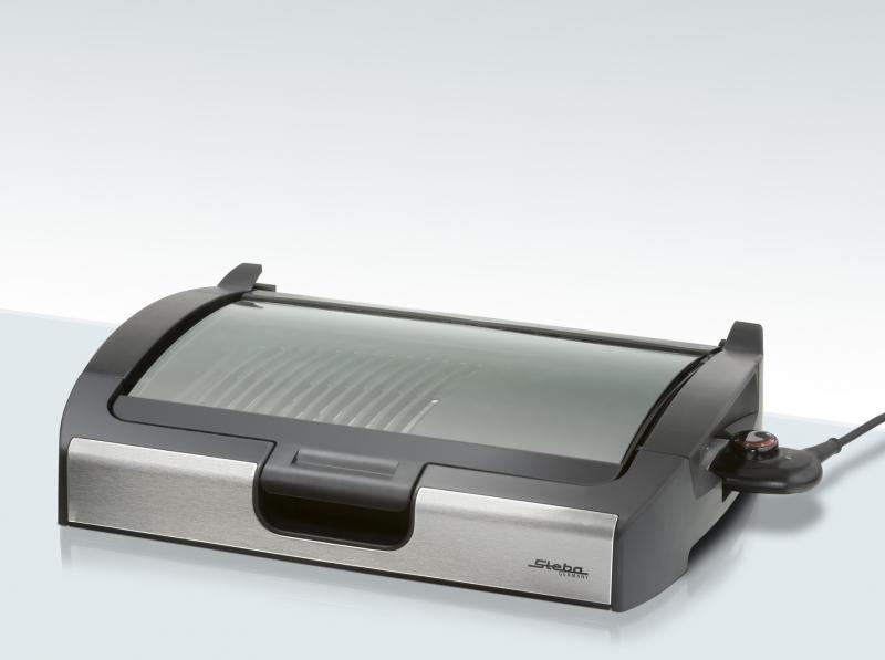 Gril BBQ Steba VG 200