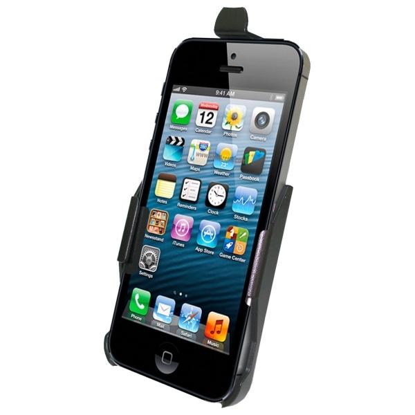 Držák systému FIXER pro Apple iPhone 5/5S CR-228
