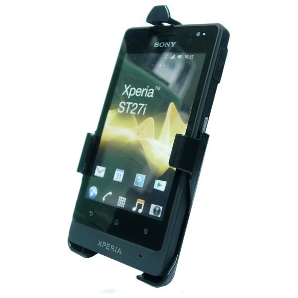 Držák systému FIXER pro Sony Xperia GO CR-218