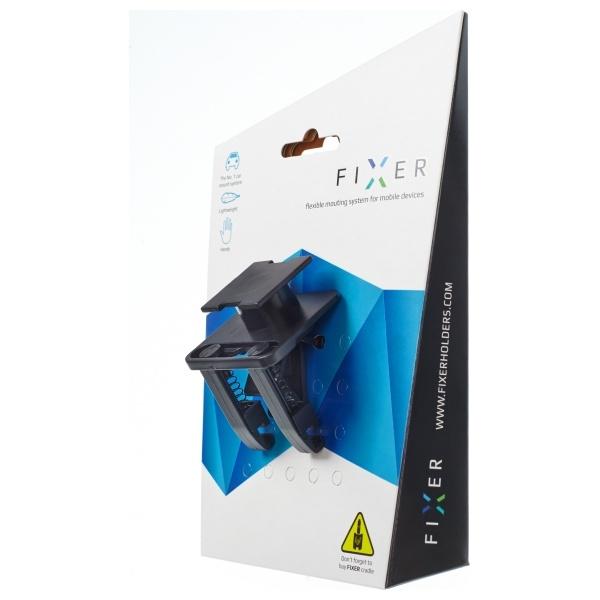Úchyt do ventilace systému FIXER určený pro vaničky systému FIXER Vent Mount