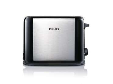 HD2586/20 Opékač topinek Philips