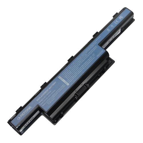Baterie Patona za Acer AS10D31, 4400mAh, Li-Ion, 11.1V PT2173