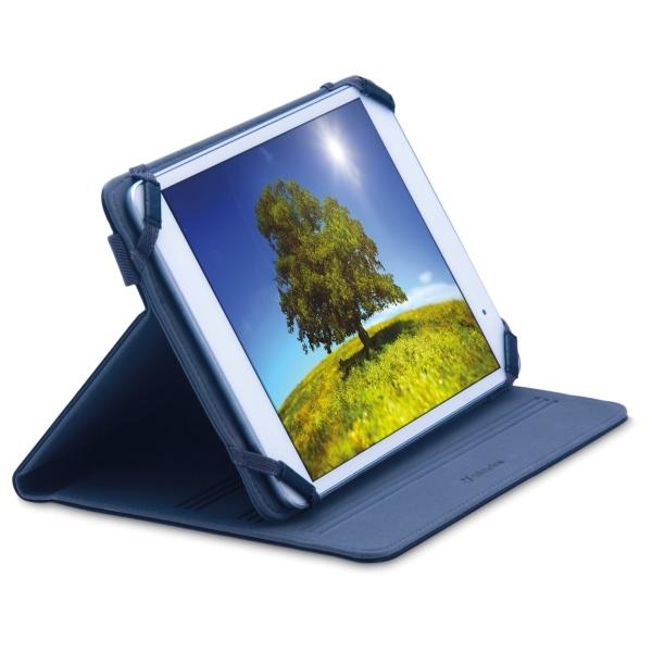 "Pouzdro CellularLine Vision pro 7"" tablety - černé VISIONUNITAB70BK"