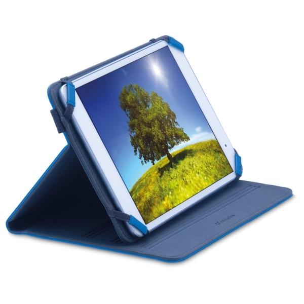 "Pouzdro CellularLine Vision pro 7"" tablety - modré VISIONUNITAB70B"