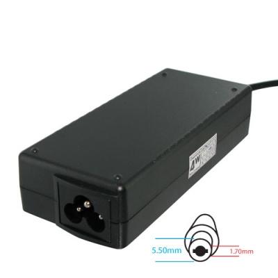 Nabíječka 19V/3.42A 65W konektor 5,5x1,7mm Acer PT2503