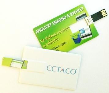 Česko-anglická sada slovníků ECTACO pro Android OS