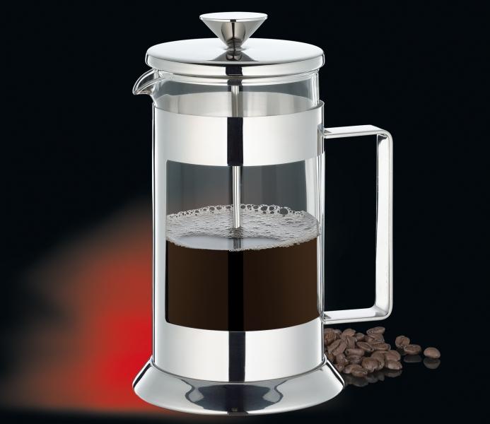 Cilio Pres na kávu Laura 8 šálků