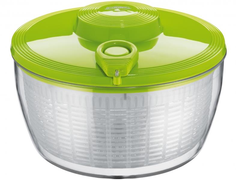 Küchenprofi odstředivka na salát, zelená