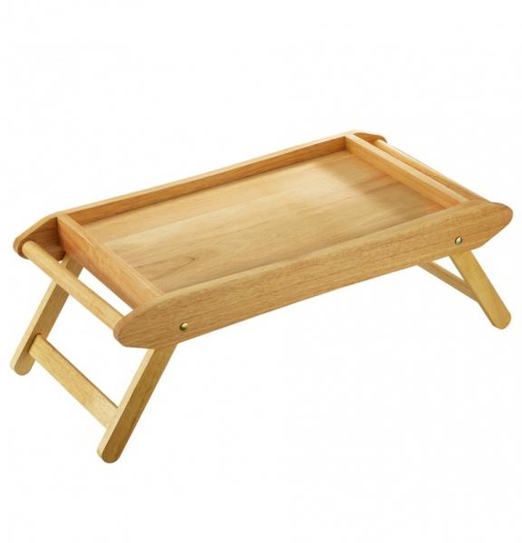 Zassenhaus servírovací stolek 69 x 35 cm, přírodní