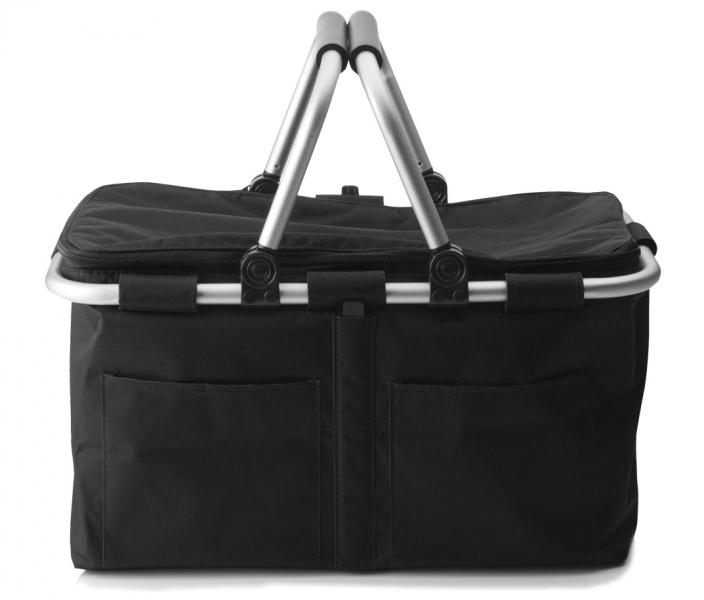 Maxwell & Williams nákupní taška Handy Shopper, - černá