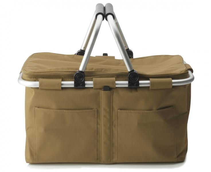 Maxwell & Williams nákupní taška Handy Shopper, - taupe