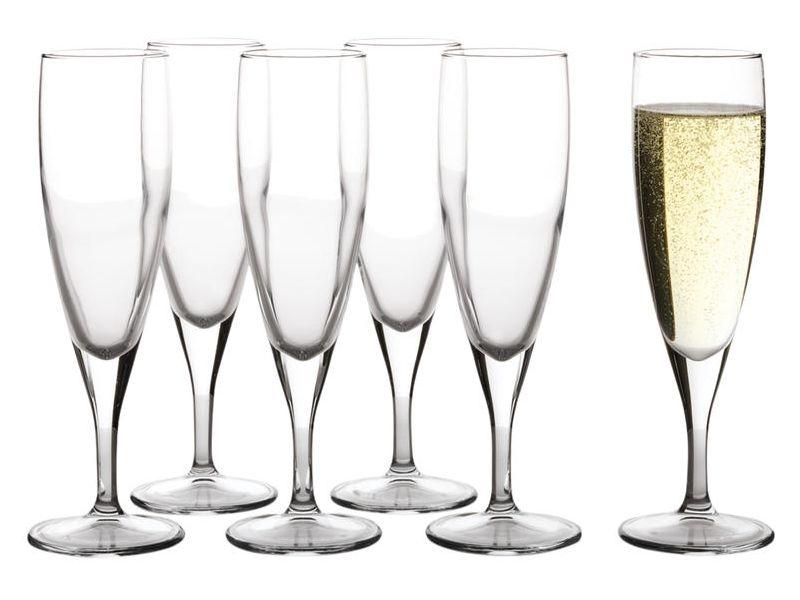 Maxwell & Williams sklenice na šampaňské, 220ml, 6ks