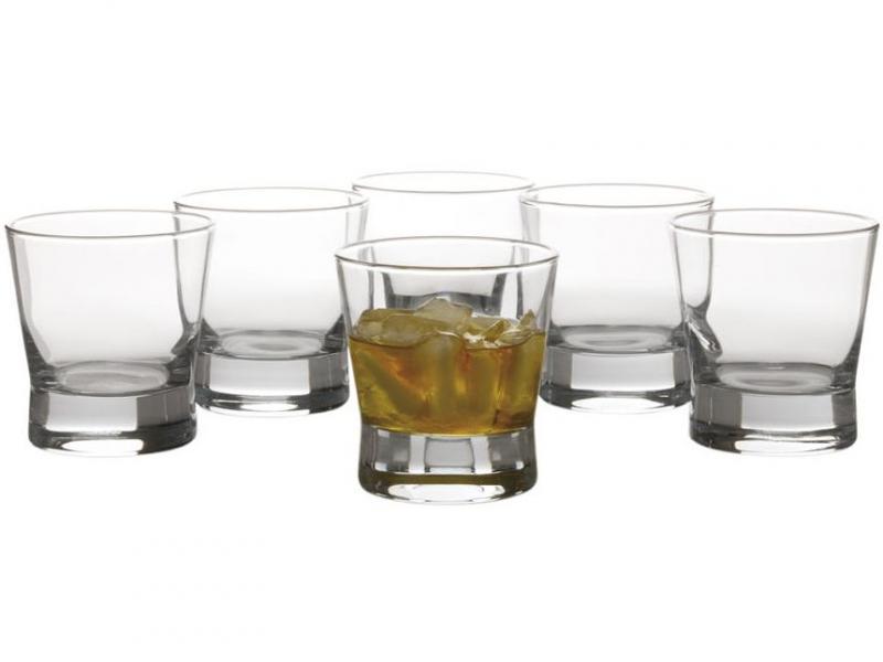 Maxwell & Williams sklenice na whiskey, 300ml, 6ks