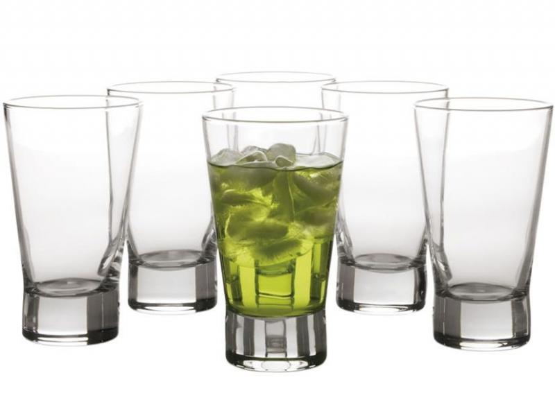Maxwell & Williams sklenice na nápoje, 310 ml, 6 kusů