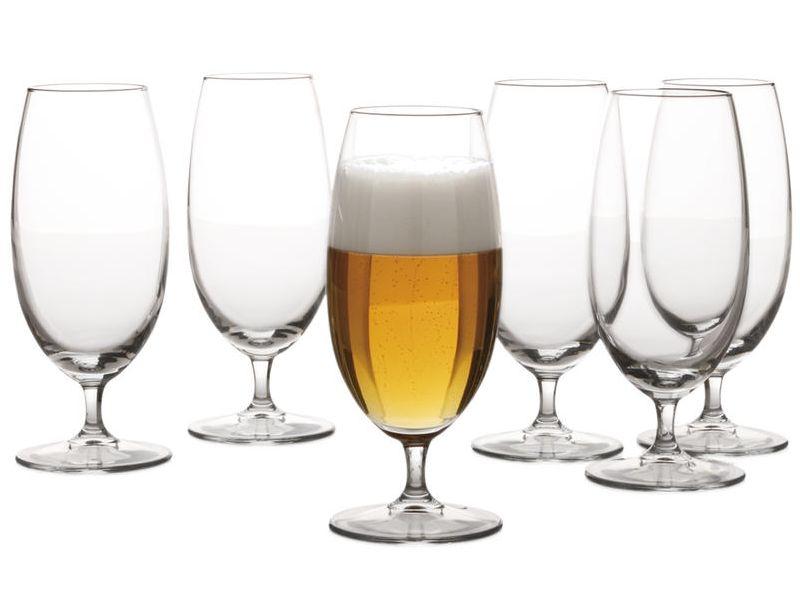 Maxwell & Williams sklenice na pivo, 450ml, 6ks