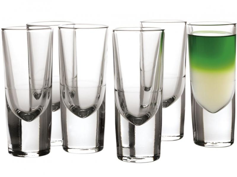 Maxwell & Williams Bar sklenice na likér, 130ml, 6ks