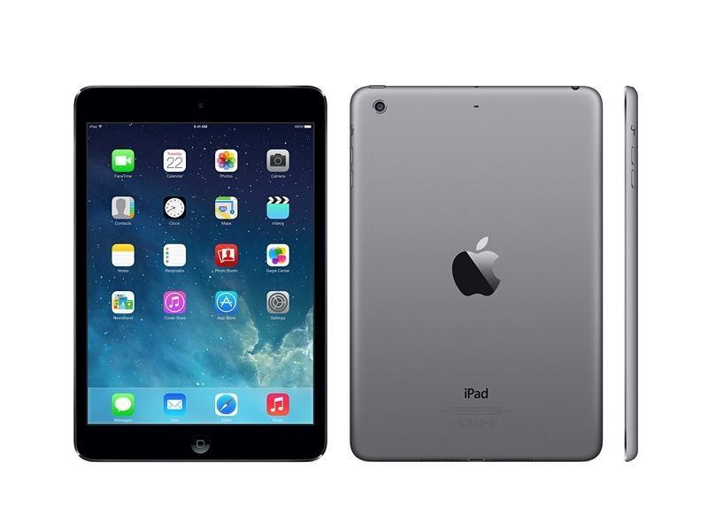 Apple iPad Mini Retina, 32GB, WiFi, šedý - vesmírně šedý ME277SL/A