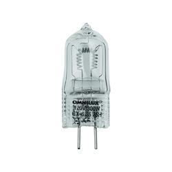 Žárovka, 300 W, GY6.35, bílá