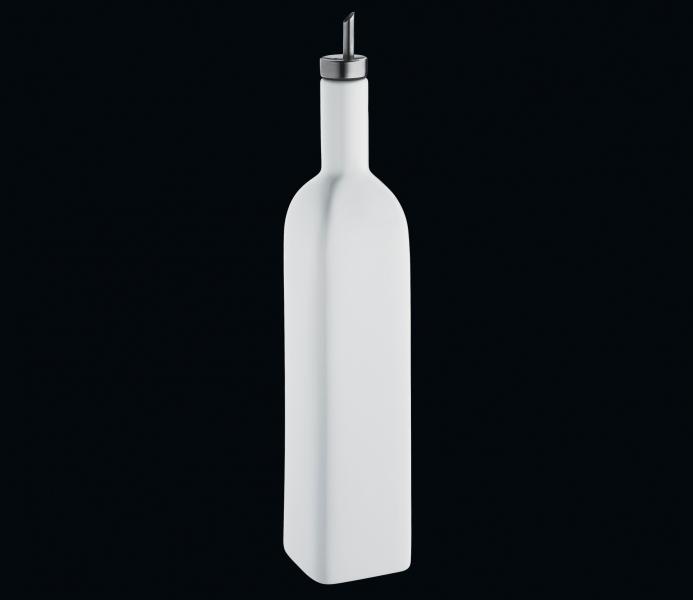 Cilio porcelánová nádoba na olej nebo ocet MEZZO, 0.5l