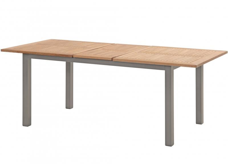 Rozkládací stůl Doppler Forest 160/200x90 cm