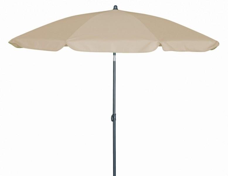 Zahradní slunečník Doppler MALIBU II 180 - Přírodní 408610820