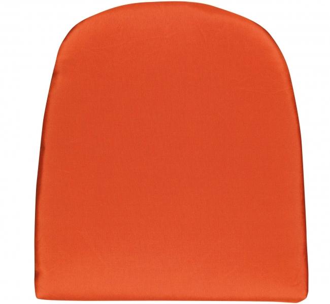 Sedák Doppler LOOK zaoblený - Oranžový