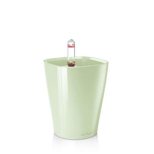 Květináč Lechuza Mini Deltini - Mátově zelená