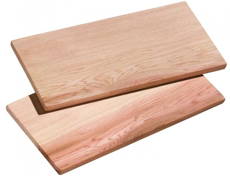 Küchenprofi SMOKY grilovací prkénko M, 35 x 17,5cm