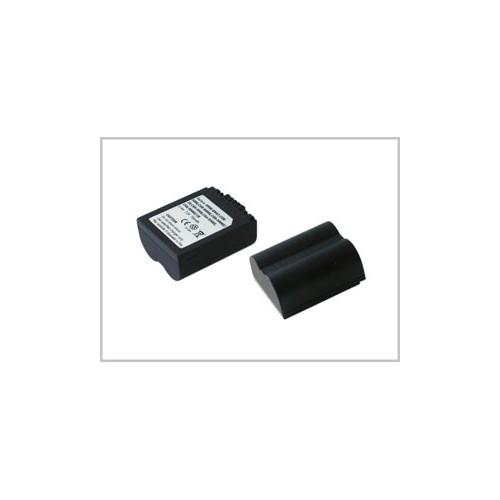 Baterie T6 power CGA-S006, CGA-S006E, CGA-S006A/1B, CGA-S006E/1B, CGR-S006, CGR-S006E, CGR-S006E/1B, DMW-BMA7, BP-DC5-E, BP-DC5-J, BP-DC5-U