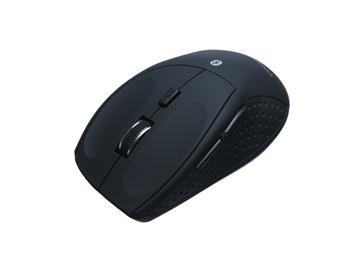 CONNECT IT bluetooth laserová myš MB2000, černá CI-201