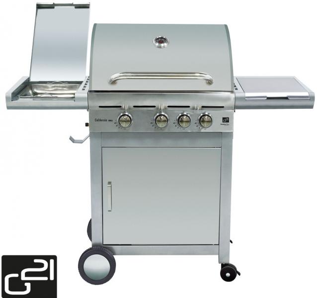 Plynový gril G21 BBQ California