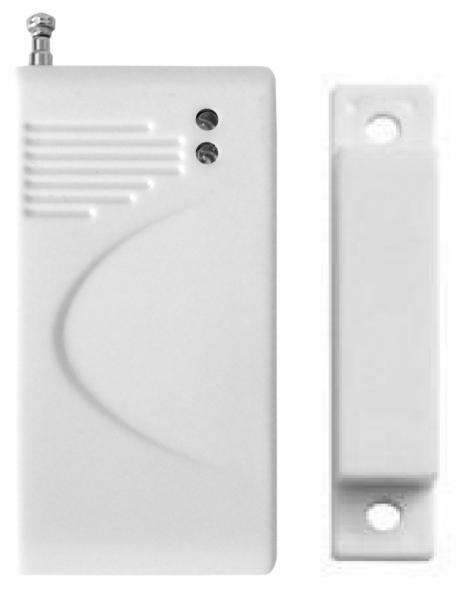 iGET SECURITY P4 - bezdrátový detektor dveře/okna SECURITY P4
