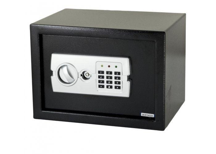 Trezor digitální G21 380x300x300mm GA-E30