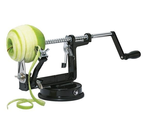 Zassenhaus loupač jablek, - černý