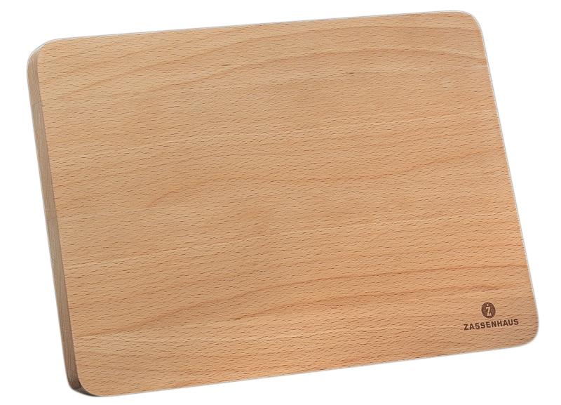 Zassenhaus magnetický blok na nože, buk