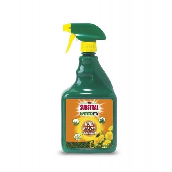 Substral Weedex RTU 750 ml