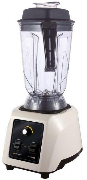 Stolní mixér Blender G21 Perfect Smoothie white