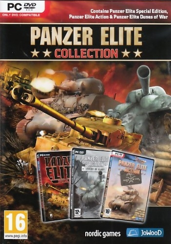 Panzer Elite Complete Collection 8592720120134