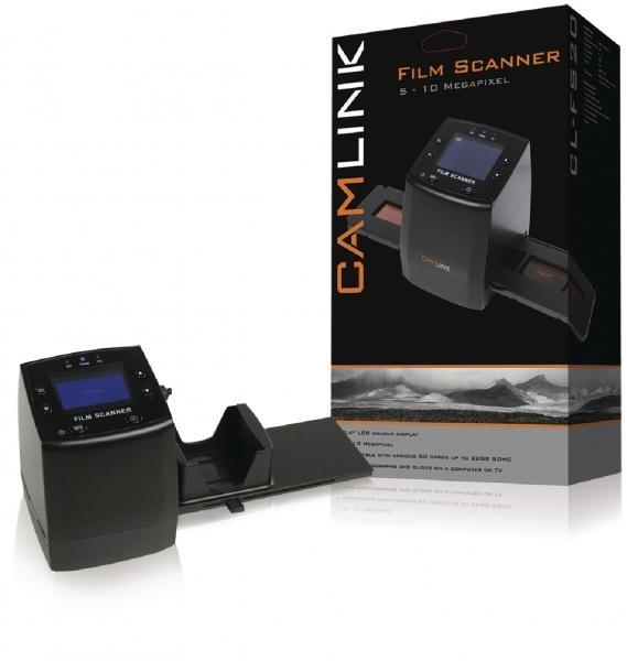 Filmový skener Camlink CL-FS20