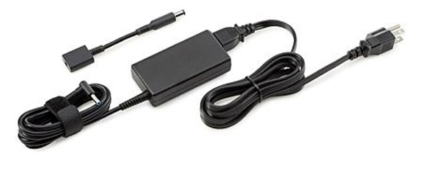 HP 65W Smart AC Adapter (4.5mm) H6Y89AA#ABB