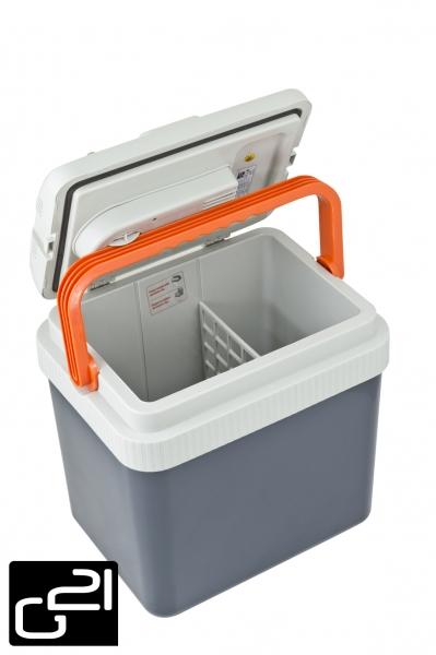 Autochladnička G21 C&W 24 litrů , 12/230 V CW0265