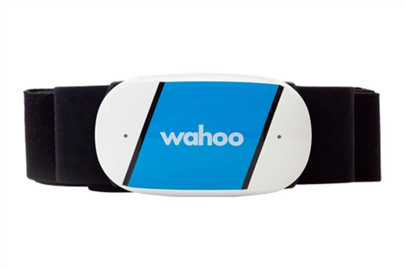 Wahoo senzor srdečního tepu Wahoo TICKR Hear Rate Strap for iPhone