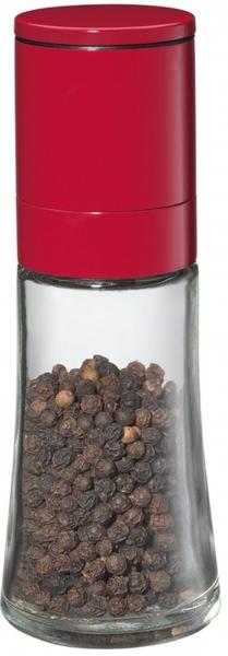 Cilio mlýnek na pepř Bari, - červený