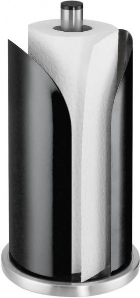 Küchenprofi stojan na papírové utěrky, 30cm, - černý
