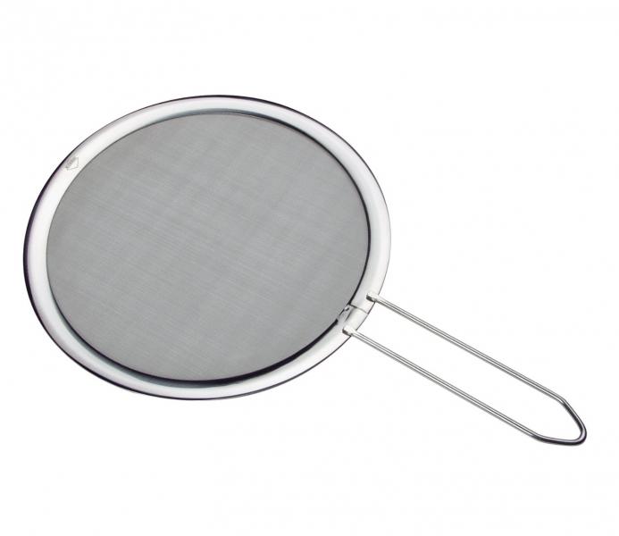 Küchenprofi ochranné síto na pánve Deluxe, 32cm
