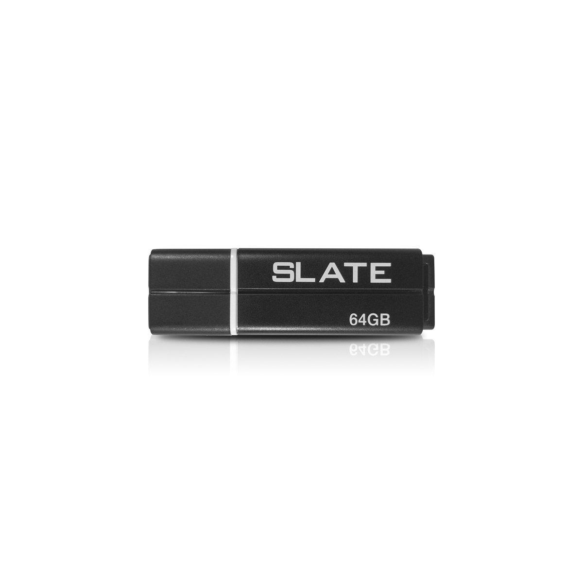 64GB Patriot Slate USB 3.0 černý PSF64GLSS3USB