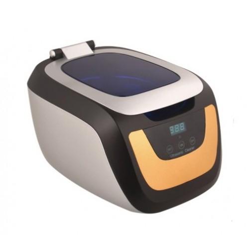 Ultrazvuková čistička Jeken 5700A, 750 ml, dotykový displej